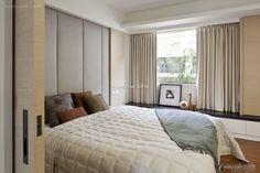 Minimalist bedroom design home decoration picture