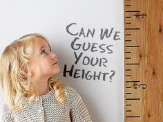 Let us guess how tall you are with just 9 little questions!- 5'2-5'4. THIS IS ACCURATE