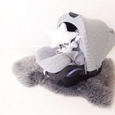 Baby's Only turvakaukalon kuomu ja päällinen. Näillä lisätarvikkeilla teet vauvan turvakaukalosta vielä vähän paremman!  Turvakaukalon kuomun avulla saat vauvan suojaan ympäristön hälyltä, liialliselta auringon paahteelta, pieneltä sateelta ja tuulelta.