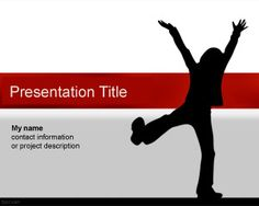 PowerPoint template for school and educational games PowerPoint presentations