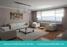 Eryaman Günlük kiralık ev daire detaylı bilgi almak için http://www.eryamangunlukkiralik.com bağlantısını ziyaret edebilirsiniz.