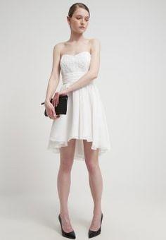 Swing - Cocktailkjole - white 2015 Dresses, Formal Dresses, Cocktails, Sale 2015, Fashion, Gowns, Dresses For Formal, Craft Cocktails, Moda