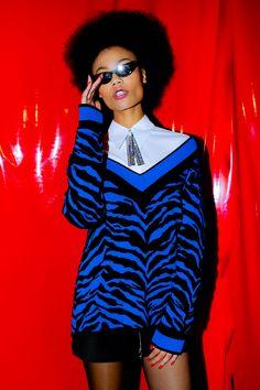 3e6a885aecf Affordable cult shades designer Adam Selman talks sunglasses trends Le  Specs Sunglasses