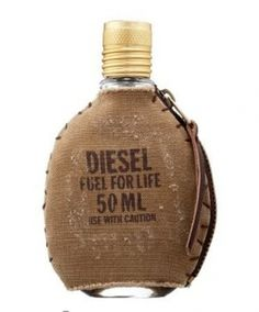 Fuel for Life Homme Diesel Masculino