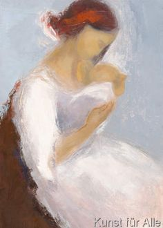 Chantal Parise - Maternité II