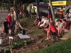 "Via @HokuleaWWV Photo by #OiwiTV ... Crew Blog | Al Nip: Community Education Day on Maui ... ""While there Maui Nui crewmembers engaged in outreach and crew training.  See below for a blog by crewmembers Al Nip about the Community Education Day in Lāhaina."" ... http://ift.tt/1SbkdQu ... #Community #Education #Caring #Island #Earth ... #MalamaHonua-#WorldwideVoyage-#Hokulea #Worldwide #Voyage #Hikianalia #Outrigger #Canoes #SailBoat #Vessel ... #AlohaSpirit #Aloha #Mahalo #Hokulea #CoCreator…"
