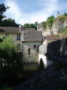 Mailly-le-Château (Yonne)