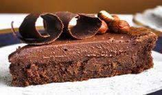 Torta Chiffon de Chocolate da Isamara Amâncio