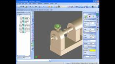 "A new approach for Piping and Plant Design - ""SpacePipe"" for PTC Creo (CoCreate) Bill Of Materials, Plant Design, Design Process, 3d, Plants, Planters, Plant, Planting"