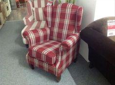 Ohrenbackensessel Backensessel Lesesessel TV-Sessel Rot Karo NEU in Nordrhein-Westfalen - Enger | Sessel Möbel - gebraucht oder neu kaufen. Kostenlos verkaufen | eBay Kleinanzeigen