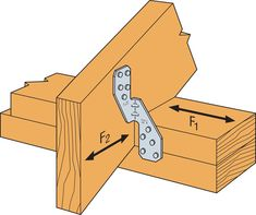 H | Seismic and Hurricane Ties | Straps and Ties | Wood Construction Connectors | Connectors | Simpson Strong-Tie