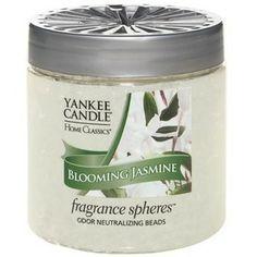 YANKEE CANDLE Jasmine Candle