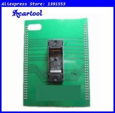 Acartool UP828 TSOP56 Adapter for UP828 Programmer UP818 TSOP56 Socket