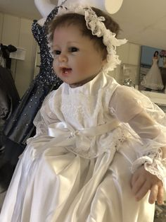 Nyheter inne ABELONE.NO Nettbutikk Girls Dresses, Flower Girl Dresses, Wedding Dresses, Fashion, Dresses Of Girls, Bride Dresses, Moda, Dresses For Girls, Bridal Gowns