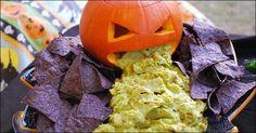 Halloween matförslag