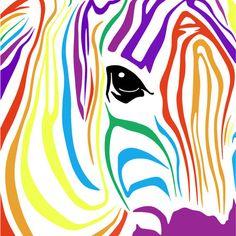 Google Image Result for http://www2.artflakes.com/artwork/products/924814/poster/rainbow-zebra.jpg%3F1341082497