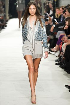 Alexis Mabille Spring 2015 Ready-to-Wear