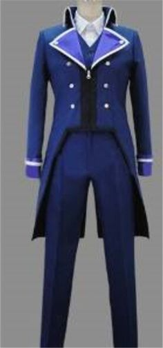 Vicwin-One K Project Cosplay Costume *** You can get more details by clicking on the image.