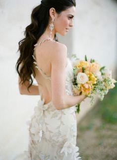 B E A U T I F U L wedding ideas: Flowers (