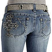 "Miss Me Jeans- Sheplers.  I don't normally care about ""stylish"" clothes but I really want these!!!"