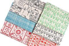 Red Pepper Quilts: Summersville!