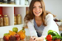 Jednotlivé detoxikační potraviny vás nespasí, pokud neozdravíte svůj celý jídelníček