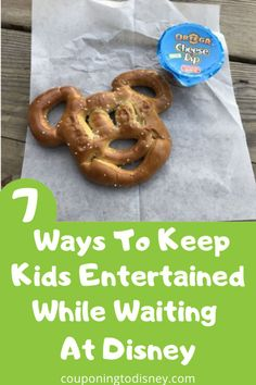 7 Ways To Keep Kids Entertained While Waiting At Disney Disney World Rides, Disney World Parks, Disney World Vacation Planning, Walt Disney World Vacations, Disney Tickets, Disney Jokes, Hidden Mickey, Disney World Tips And Tricks, Good Mood