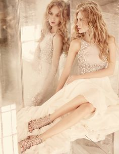Hayley Paige Bridal Gowns
