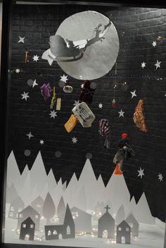 Christmas Window 2012