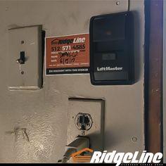 Overhead Garage Door, Garage Doors