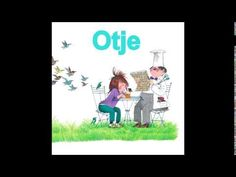 Otje Luisterboek CD 2 - YouTube