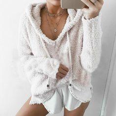 Comfy Sweatshirt