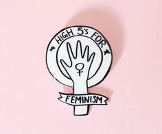 - intersectional feminism always -