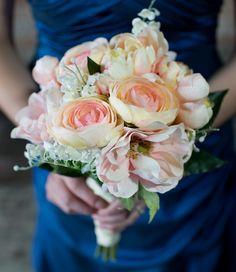 Romantic Bouquet Idea