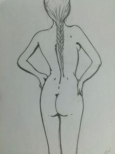 Mulher nua