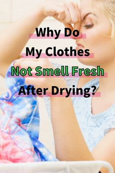 Tired of wondering why your clothes do not smell fresh after drying? We share five tips to help you figure out why, plus an ultimate guide to how to dry clothing the right way. Attachments Laundry Storage, Diy Storage, Doing Laundry, Other People, Tired, Dreaming Of You, Things To Come, Fresh, Clothing