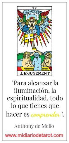 TAROT ARCANO MAYOR XX, EL JUICIO Wicca, Magick, Tarot Significado, Tarot Gratis, Tarot Reading, Tarot Cards, Ufo, Tips, Thoughts