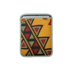 Wayuu prints protective sleeve by CaritoCaró