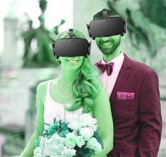 360 VR virtual reality wedding #360vr #VR #virtualreality #vrwedding #360wedding Vr, Virtual Reality, Wedding, Casamento, Weddings, Marriage, Mariage
