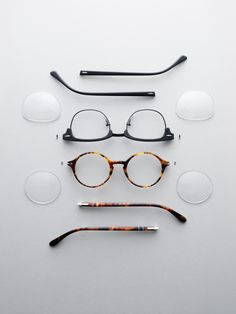Still life advertising for Synsam Eyewear _ Philip Karlberg