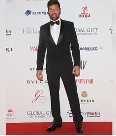 Ricky Martin (@ricky_martin) | Twitter