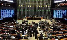 Comissão da Câmara aprova reforma