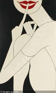 Ladislav Sutnar Illustration
