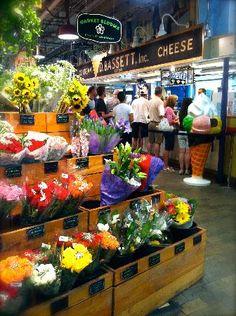 Reading Terminal Market * Philadelphia, PA