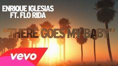 Robbie Williams VS Enrique Iglesias Enrique Iglesias - There Goes My Baby (Lyric Video) ft. Flo Rida