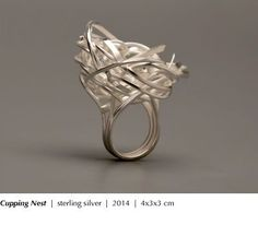 •• Heather Bayless | Metalwork and Jewelry ••