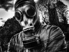 mascara de gas - Buscar con Google