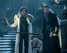 Underworld Blood Wars Selene David