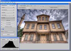 Photomatix ile HDR Oluşturulması