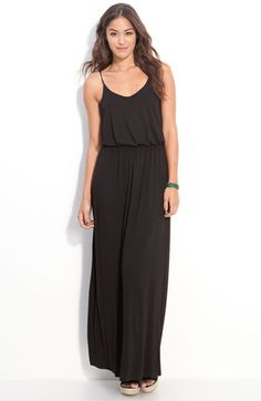 just bought this. so figure flattering and super comfy!